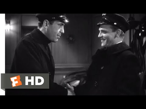 The Roaring Twenties (1939) - A Partnership Built on Betrayal Scene (5/8) | Movieclips