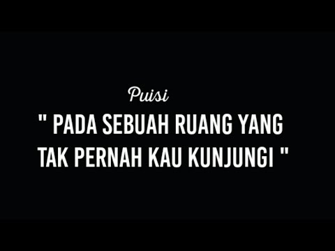 TULUS - Sewindu (Official Music Video) from YouTube · Duration:  4 minutes 32 seconds