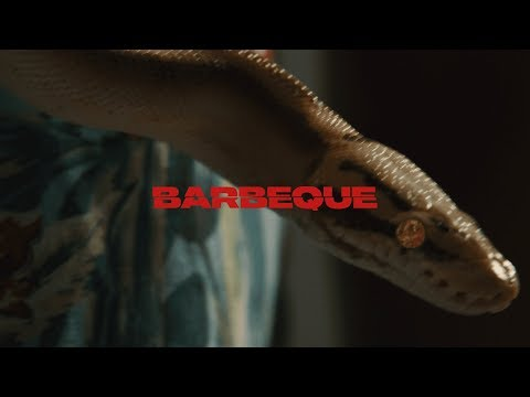 SOUFIAN - BARBEQUE [Official Video]