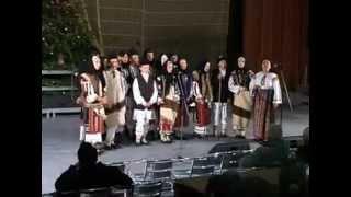 Traditii si Obiceiuri de Iarna la Romani