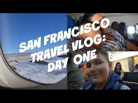 San Francisco Day 1 \\ Santi Studios