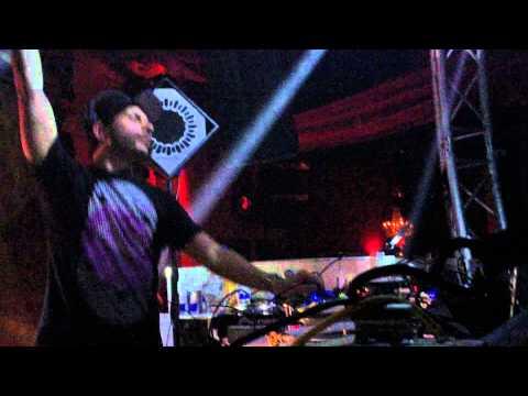 Andy C live Miami 3/2015 part 7