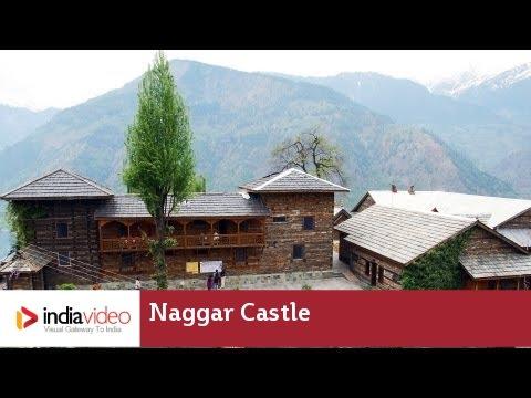 Heritage hotel in Kullu, Naggar Castle