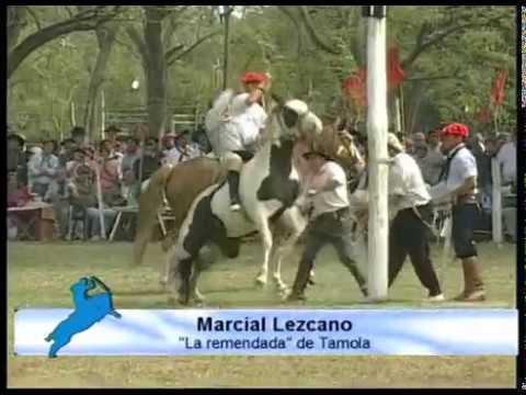 JINETEADAS (GRUPA) EN SAN MIGUEL DEL MONTE, BUENOS AIRES, 23 Y 24 DE MARZO DE 2013