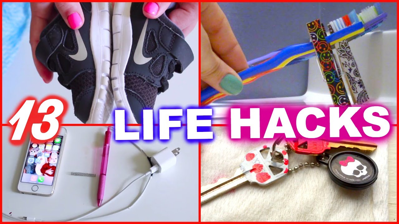 Life Hacks For Moms Life Hacks Every Mom Should Know Themamamixer Youtube
