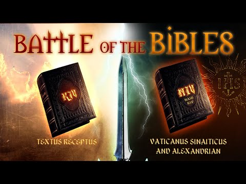 Battle of the Bibles (Prof. Dr. Walter Veith)
