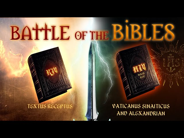 213B - Battle of the Bibles / Total Onslaught - Walter Veith