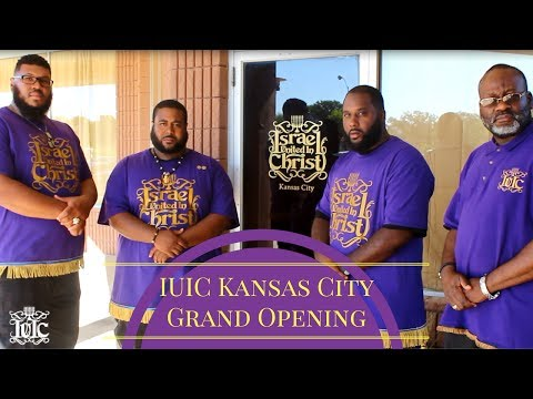 IUIC Kansas City School Opening