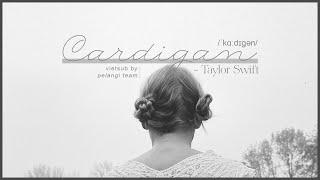 Baixar [Vietsub + Lyrics] cardigan - Taylor Swift