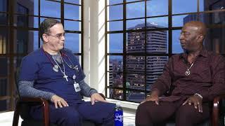 B2B Presents: Doctor Watson  Interview Part 1