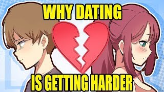 Is Dating In Asia Hard?
