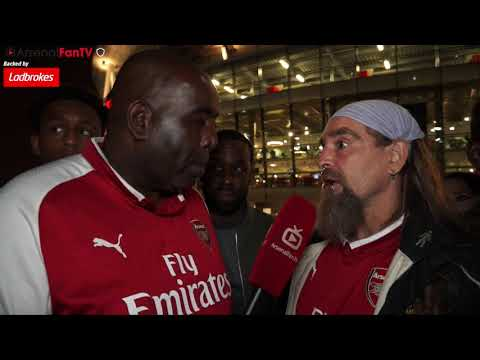 Arsenal 4-3 Leicester | Don't Blame The Defence It's the Midfields Fault! (Bully)