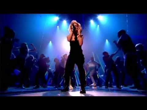 Rita Ora ,HD,  R I P How We Do Party ,Live The X Factor Uk 2012 , HD 720p