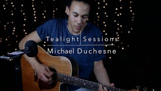 Michael Duchesne | Route 66 | Tealight Sessions