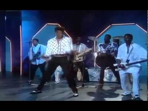 Kool & the Gang -  Raindrops 1989