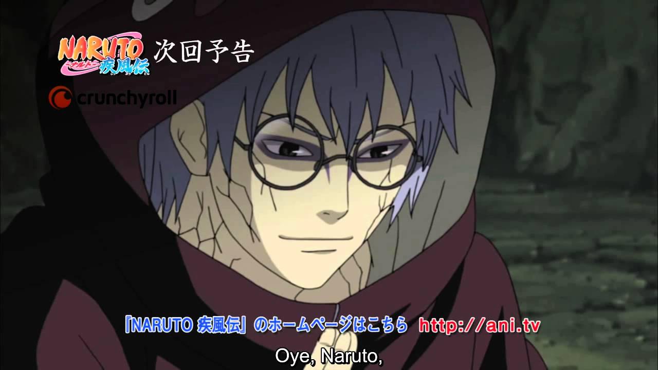 Naruto shippuden 299 espa ol youtube - Naruto shippuden 299 ...
