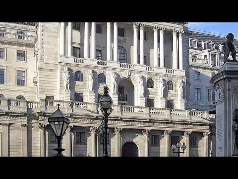 UK Banks Pass Stress Tests by the Bank of England
