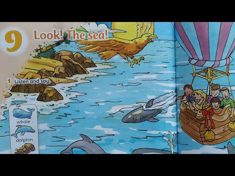 english-world-2---unit-9-pupil's-book