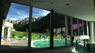 Romantik Hotel Post **** Alto Adige Dolomiti - Video HD