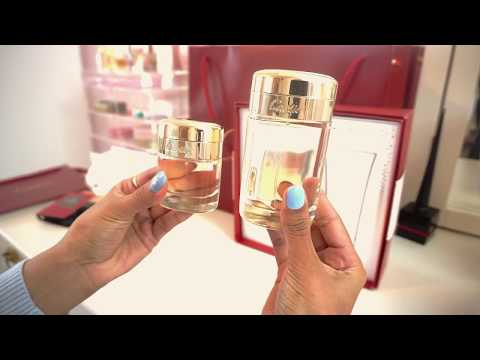 Cartier Unboxing: Baiser Vole Eau De Parfum (Online Order)