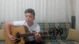 Mutlu Sonsuz Çağatay Ulusoy Yiğithan Urlu Akustik Gitar Cover
