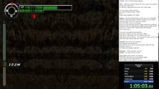 Everblue 2 [WR] 1:05:46 - 5 / 5