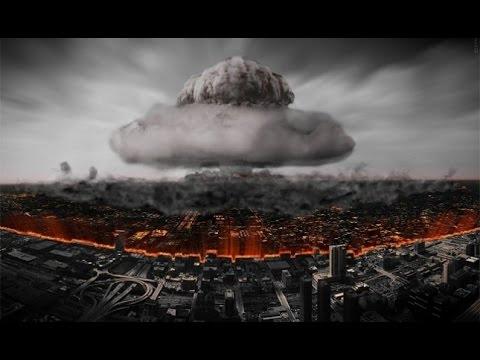 World War III - Nuclear War