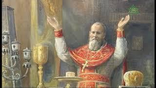 Выставка исторической живописи священника Иоанна Рейпольского в Северной столице