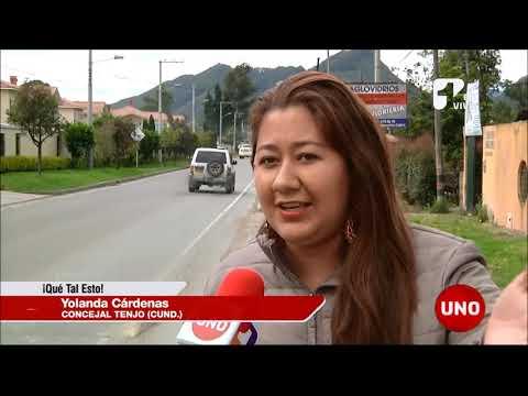 Vecinos de la sabana de Bogotá estrenarán peajes pero carretera se construirá hasta 2031