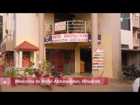 Hotel Abhinandan, Bhadrak, Orissa, India! Book now with MyGuestHouse.com
