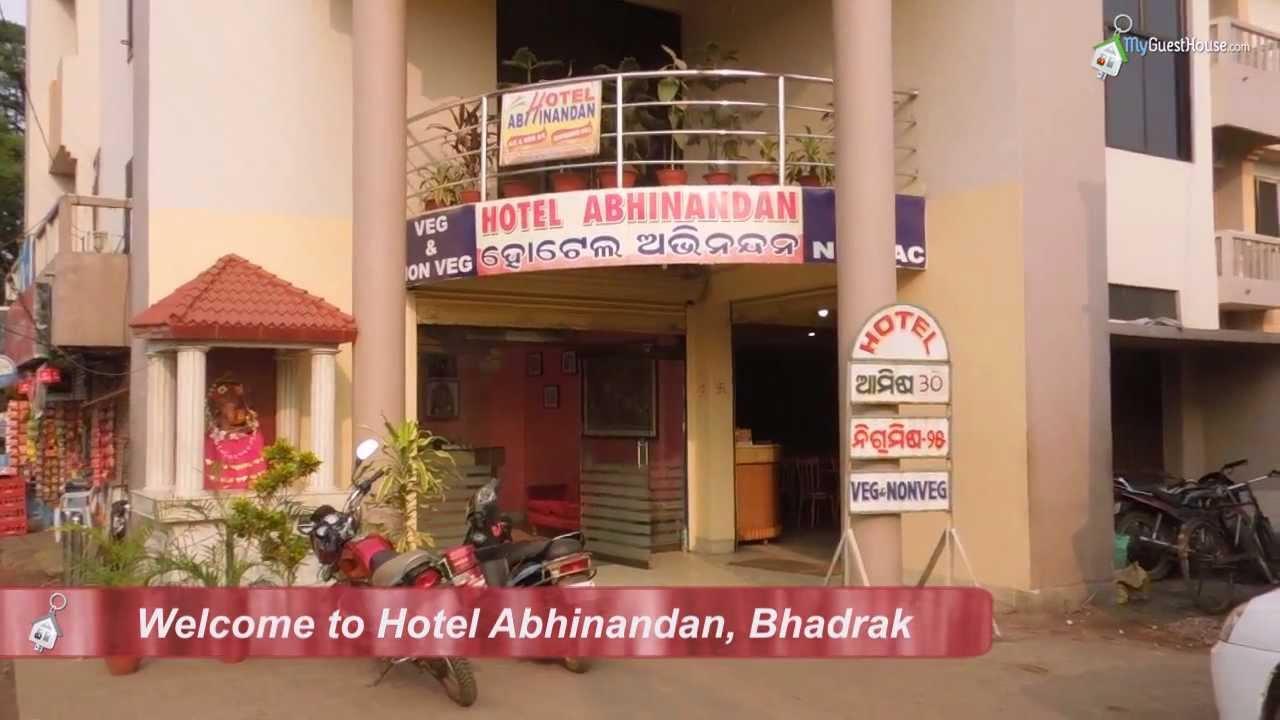 Hotel Abhinandan Bhadrak Orissa India Book Now With Myguesthouse Com