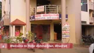 Hotel Abhinandan, Bhadrak, Orissa, India! Book now with MyGuestHouse.com