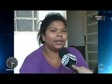 Empresas descumprem leis e não depositam FGTS de funcionários - SBT Notícias (01/08/17)