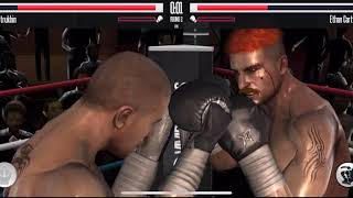 Real Boxing 1 KO Fight Club - PaYsO DiNiRO