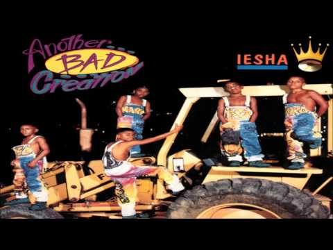 Another Bad Creation - Iesha (LP Version)