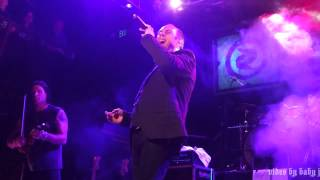 Peter Murphy-LOCTAINE***NEW SONG-1st TIME LIVE***Live-DNA Lounge-San Francisco-June 11, 2015-Bauhaus