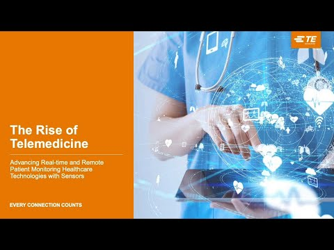 On-Demand Webinar: The Rise of Telemedicine