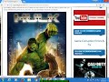 How To Download The Incredible Hulk PC Windows7/Vista/XP/Windows8.1/Windows10