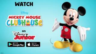 Get Mickey Mouse Clubhouse on iTunes and Google Play | Disney Junior thumbnail