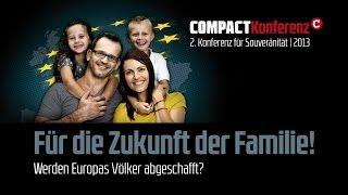 Der Trailer zur DVD: COMPACT-Konferenz