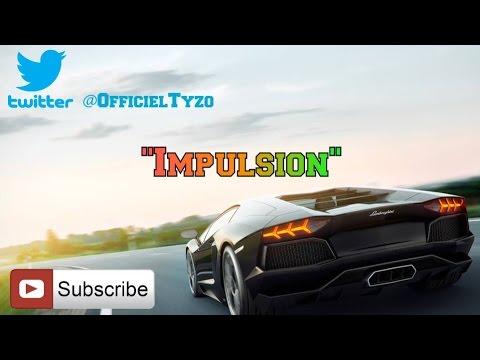 "New Instrumental ""Impulsion"" Trap Beat Dirthy South By Tyzo"