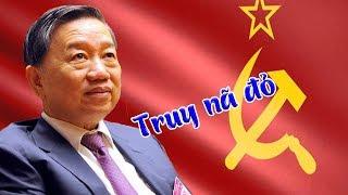 Vụ Trịnh Xuân Thanh: Interpol phát lệnh truy nã đỏ tướng Tô Lâm, BCT điên cuồng rối loạn