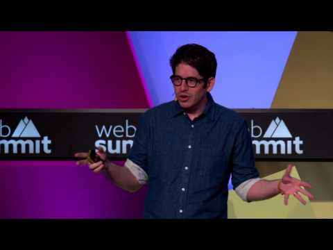 Resist and thrive - Yancey Strickler, Co-Founder of Kickstarter