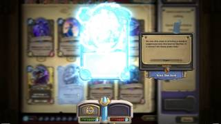 Hearthstone  - One Of Everything!