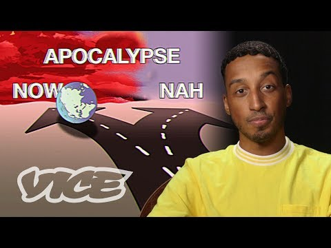 The End Of The World As We Know It | Let Lee Explain