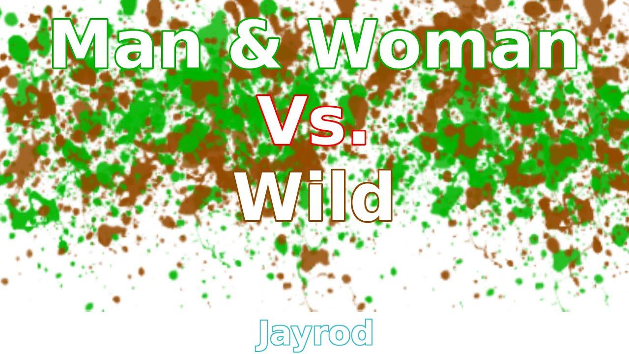 Homme et Femme Vs Wild - Youtube-8462