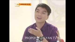 guong mat ke tiep - thuy minh ngoc trai dau khau tren ghe nong - teaser tap 2