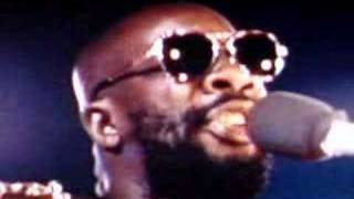 Isaac Hayes- Soulville
