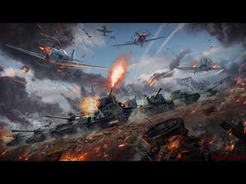 Tom Player- World Stops (2019 Epic Dark Heroic Menacing Battle) Mp3