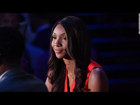 Maria Taylor leaves ESPN after failing to reach contract extension